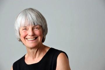 Kathryn Olmstead